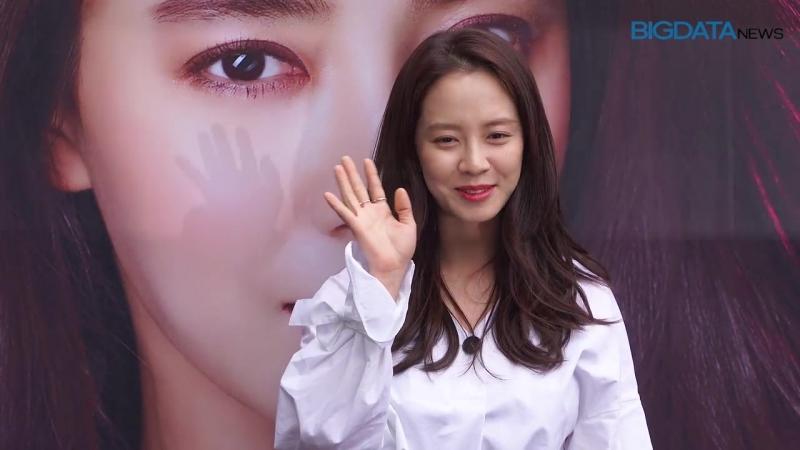 Сон ДжиХё прошел фан-встреча в Сеуле, устроенный косметическим брендом для Vidivici 🌸