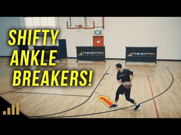 How to: Break Ankles EASY Without Dribbling (Shifty Anklebreaker Moves For Beginners)