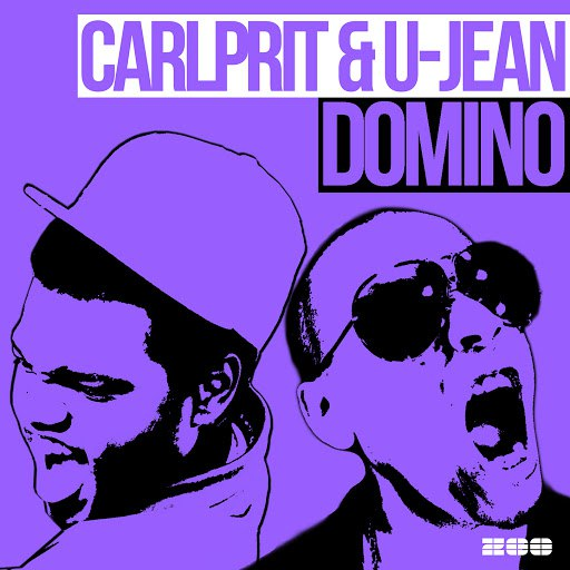 Carlprit альбом Domino