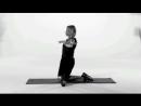 20-минутный комплекс для ног и ягодиц для Gwyneth Paltrow
