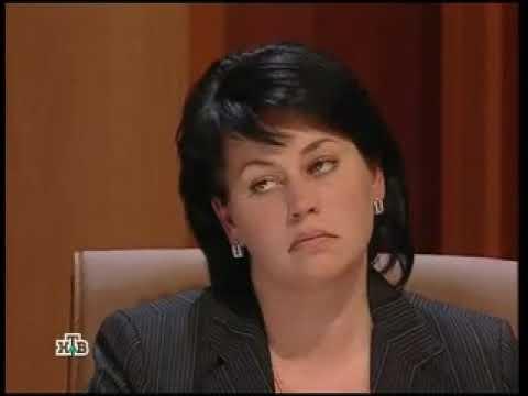 Суд присяжных (НТВ, 01.07.2008) Спорт и смерть.