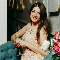 Валерия Болдарь