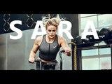 Sara Sigmundsdottir | MOTIVATIONAL Workout Video | Crossfit Games 2017