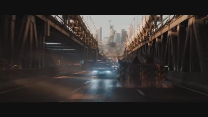Bioglard Vlad Nervo - ID ( preview by Neurofunk Collection)(фильм: Первому игроку приготовиться)