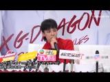(09.09.17) Джиён на мероприятии Vidal Sassoon Break The Rules в Гонконге