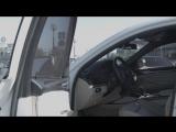 Защитные автошторки на магнитах - Trokot (Трокот)