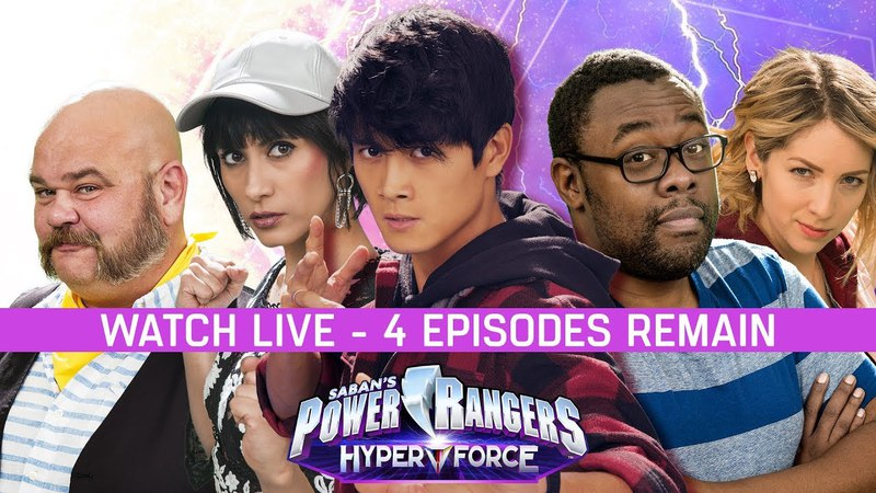 Quick message for HyperForce fans from GM Malika Lim and CEO Zac Eubank!