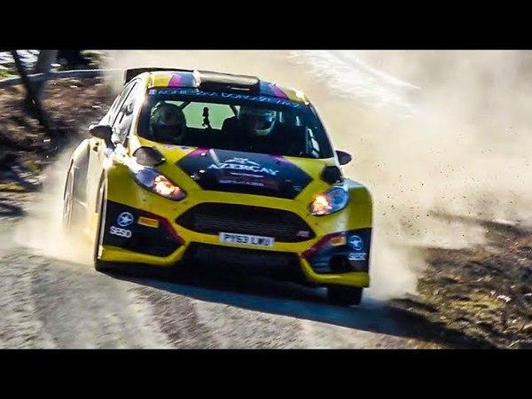 Lavanttal Rallye 2018 | HIGHLIGHTS