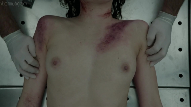 Дэйзи Ридли (Daisy Ridley) голая в сериале