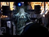 Dalek Hybrid = Human Sacrifice Daleks in Manhattan Doctor Who BBC