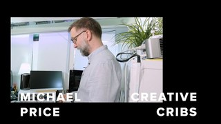 Creative Cribs: Michael Price