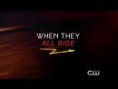 The Flash - Framed Trailer - The CW