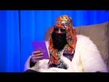 [Big Russian Boss Show] BRB Show: Гарик Харламов и Тимур Батрутдинов