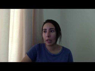 Latifa Al Maktoum - Escape from Dubai