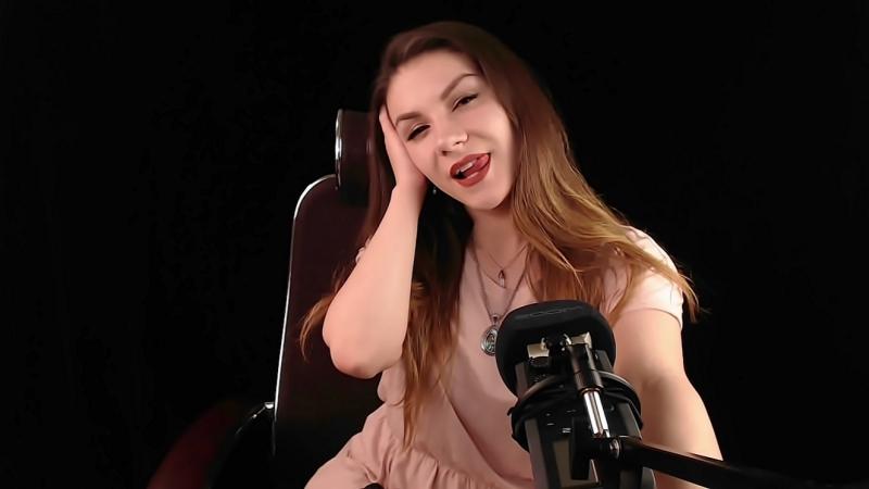 ASMR stream whisper АСМР стрим шепот Violetta Valery live