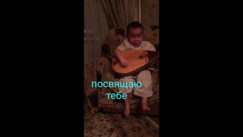 Рокер жжёт)