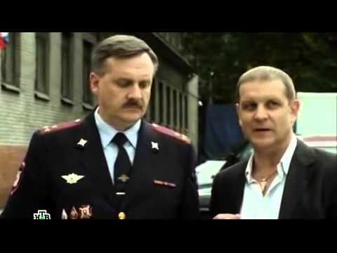 Чужой район 3 сезон 13 серия Помощь 2013