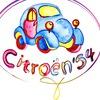 Citroёn'54