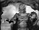 Creature from the Black Lagoon 1954  Тварь из Чернои лагуны  HD 720p