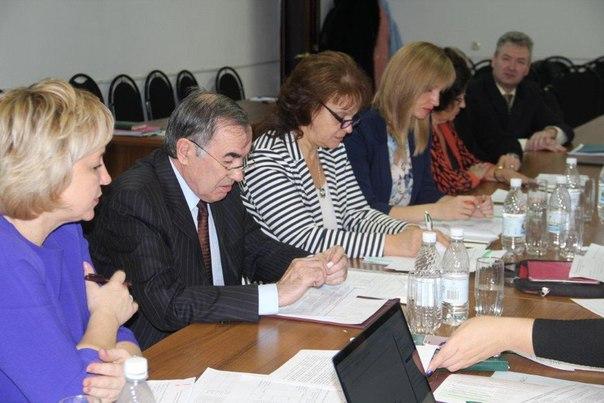 В Усть-Илимске прошло заседание экспертного совета благотворительного фонда «Илим-Гарант»