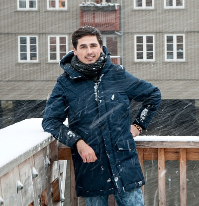 Евгений Паламарчук