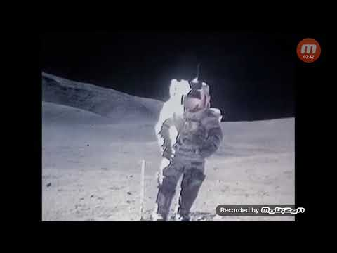 충격! 경악! 소련 미NASA를 앞도하는 기술력으로 달 착륙 성공 ㅋ