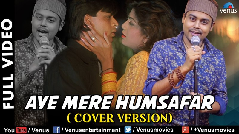 Aye Mere Humsafar - Video Song | Cover Version | Prantik Sur | Singles Top Chart EPISODE 19