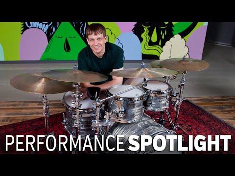 Performance Spotlight 4: Keith Carlock