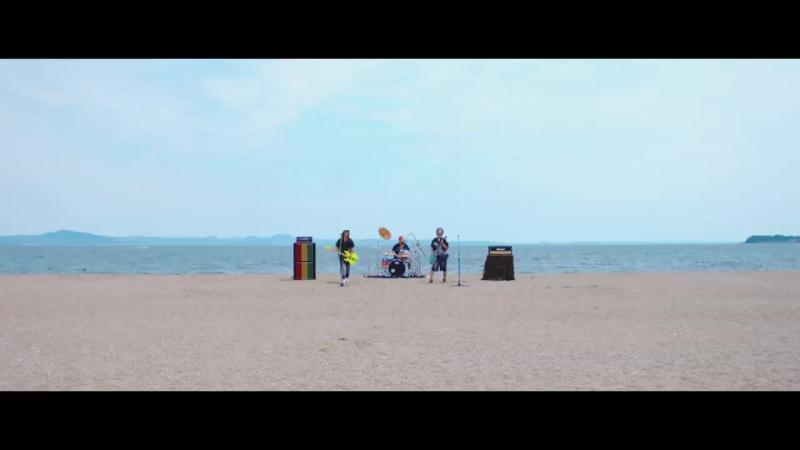 WANIMA「CHARM」(OFFICIAL MUSIC VIDEO)