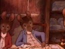 8-серия. Сказка о кролике Питере и крольчонке Бенджамине.