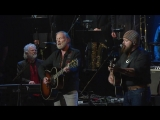 Midnight Rider with Vince Gill, Gregg Allman and Zac Brown
