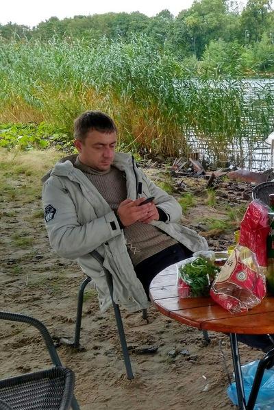 Антон Воронов