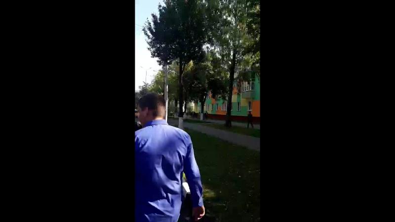 день города Губкина 2017