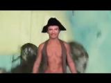 Александр Пистолетов - Новый пират (отрывок с осьминогом)