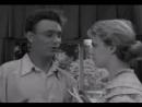 Отрывок из к/ф Весна на заречной улице (1956) / Многоточие...