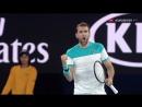 Australian Open 2018 Рафаэль Надаль 1 Марин Чилич 6