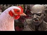 Kuplinov Play – Ultimate Epic Battle Simulator – Осада замка и курица против зомби! # 4
