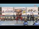 AJPW Excite Series 2018 - Tag 2 14.02.2018