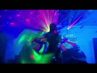 Exi dance DJ Marushin on Ecliptica3