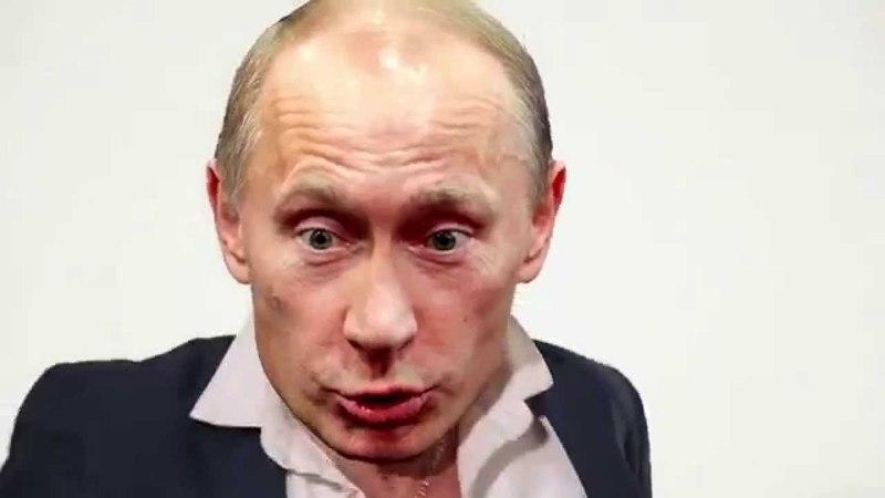 Нич Кайфович - Во всем виноват Путин