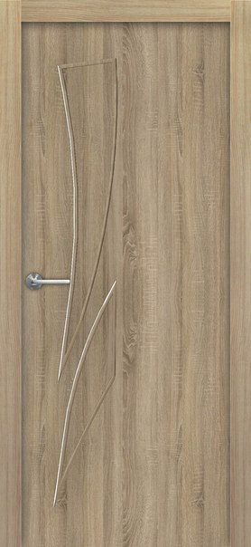 Межкомнатная дверь Кортекс 8