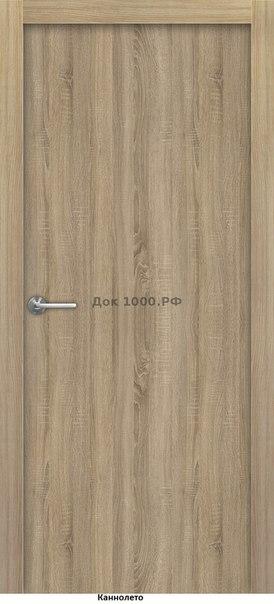 Межкомнатная дверь КОРТЕКС 0