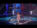 Олеся Машейко - Грею счастье - (Слепые прослушивания Голос Дети - Сезон 5)