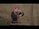 Песня Эмы (момент из 7-й серии аниме Kujira no Kora wa Sajou ni Utau)