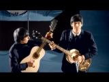 Битлз _ The Beatles_ And I Love Her _ 1964