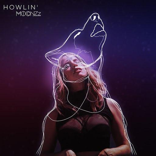 MOONZz альбом Howlin'