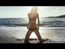 Самые красивые девушки на пляжах в бикини! 18 Смотреть до конца!