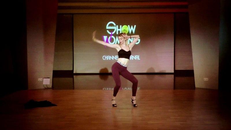 Ирина Нагорная. Dance Star Festival - 14. 31 марта 2018г.