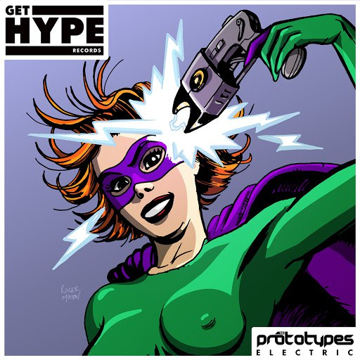 The Prototypes альбом Electric