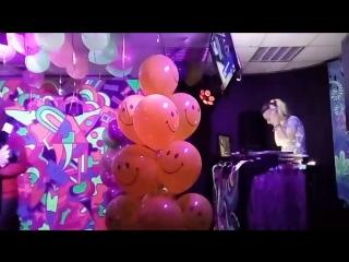 Private party @ Happy birthday DJ Snaily